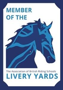 Member ABRS livery yards logo