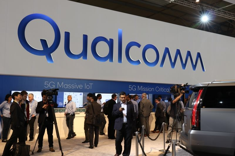 Qualcomm WCN3998