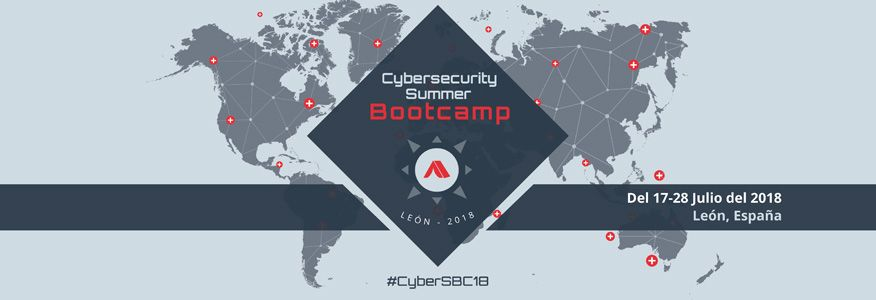 cybersecurity summer bootcamp incibe