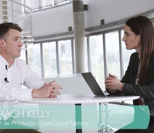 Entrevista opencloud factory