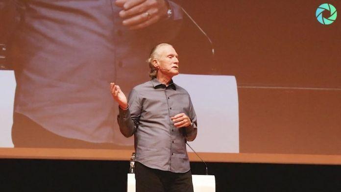 Victor Lund CEO Presidente Teradata