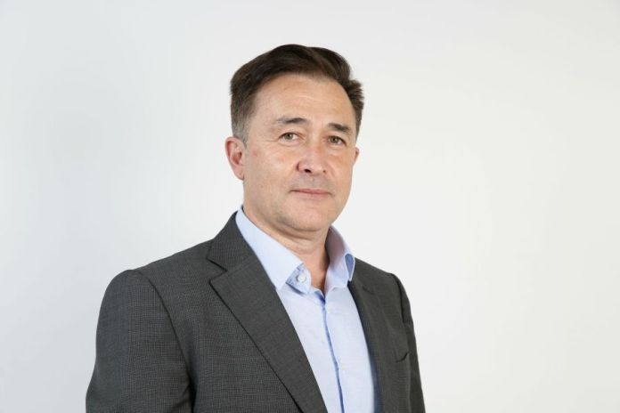 Andreu Vilamitjana cisco españa nuevo director general ceo tecnologia tecnologica empresa compañia