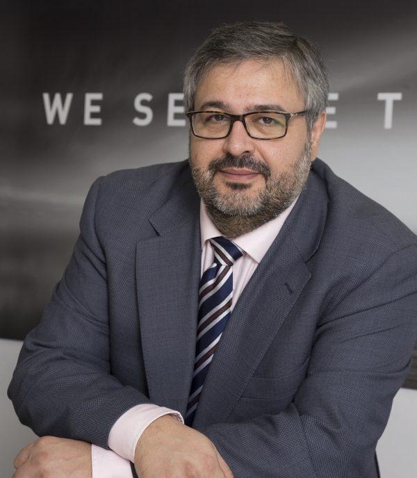 Eusebio Nieva, director Técnico de Check Point España Portugal ciberseguridad entrevista actualidad noticias seguridad informarica ciberataques sector público bitlife media
