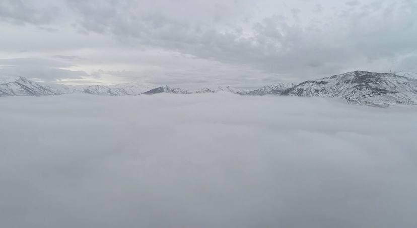 Tatvan sis altında