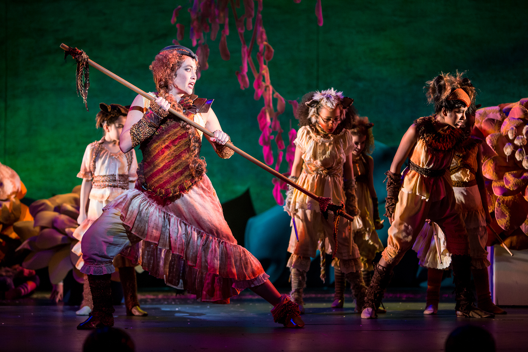 tiger-lily-pounce-peter-pan-the-musical-childrens-theatre-company