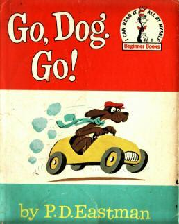 godoggo book cover