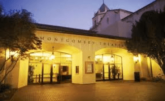 monggomery theatre ext