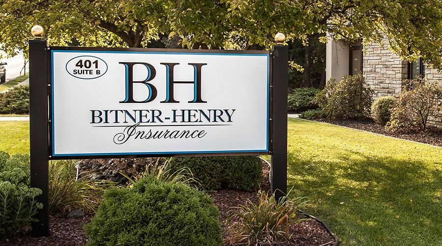 bitner henry sign