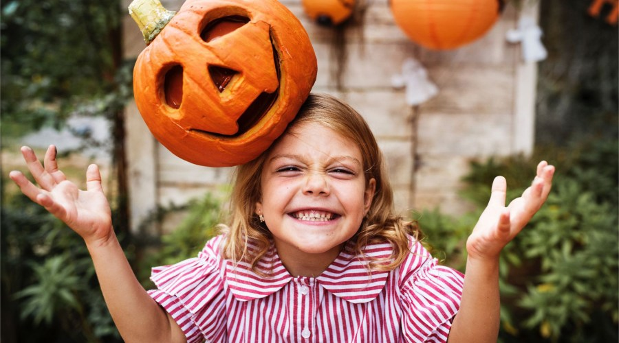 Halloween Safety: Be Ready When the Little Goblins Come Out