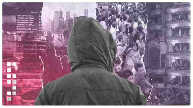 Ansiedades pos pandemia