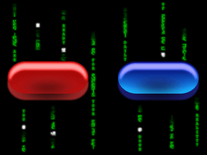 Red_pill___Blue_pill_by_Pencilshade