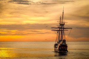 Pirate Ship ALT