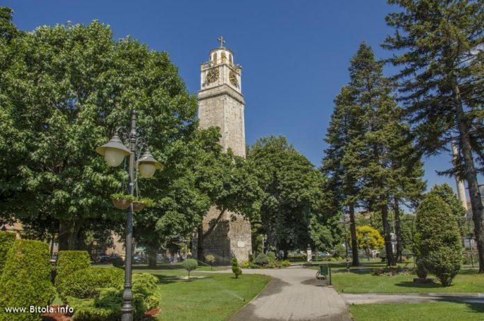 Bitola Clock Tower