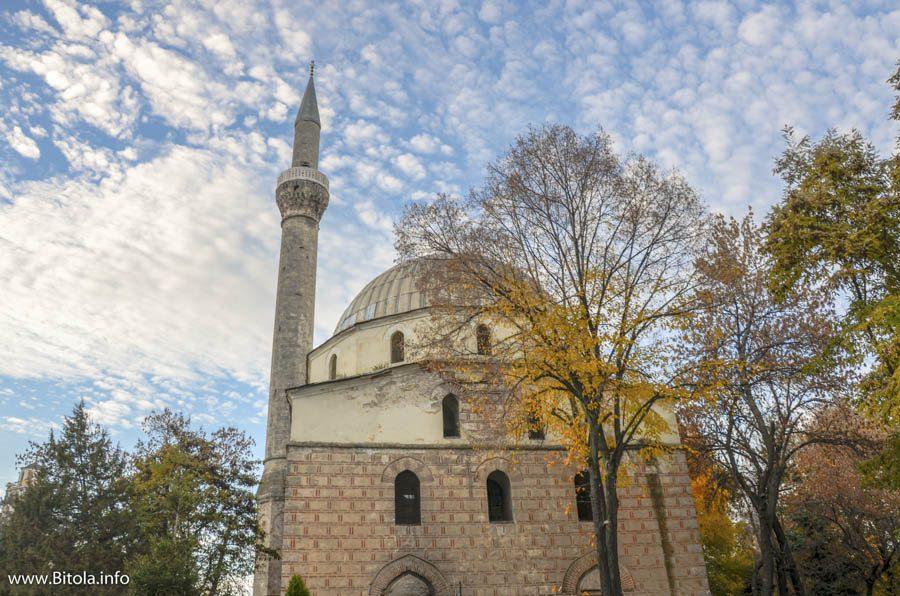 Yeni Mosque Bitola