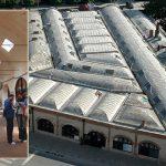 Bezisten (Covered Bazaar) in Bitola