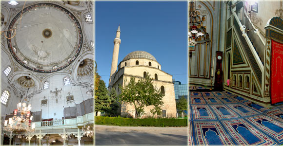 You are currently viewing Isak Mosque – largest and main mosque in Bitola