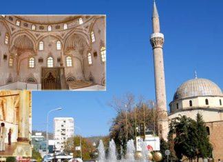 Yeni Mosque Bitola (Јени џамија)