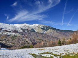 baba mountain