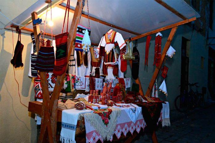 Lokum Fest Bitola - Old Bazaar Bitola