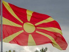macedonian flag