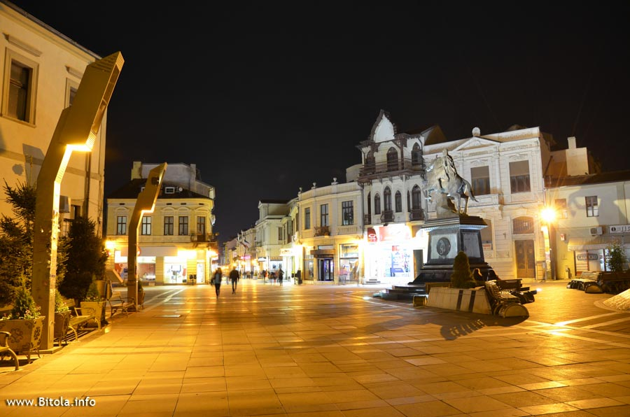 Important Phone Numbers in Bitola