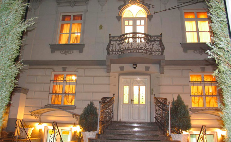 Read more about the article Tokin House Битола