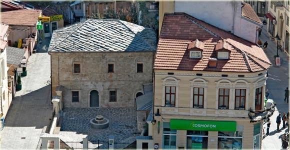 Magaza in Bitola