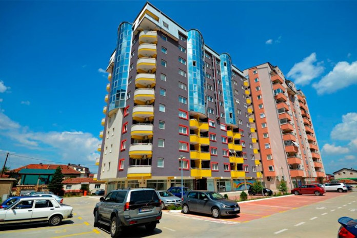 aries apartments bitola