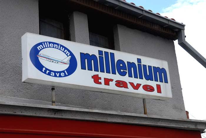 Millenium Travel Bitola