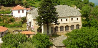 Hiking trail - Churches and monasteries on National Park Pelister