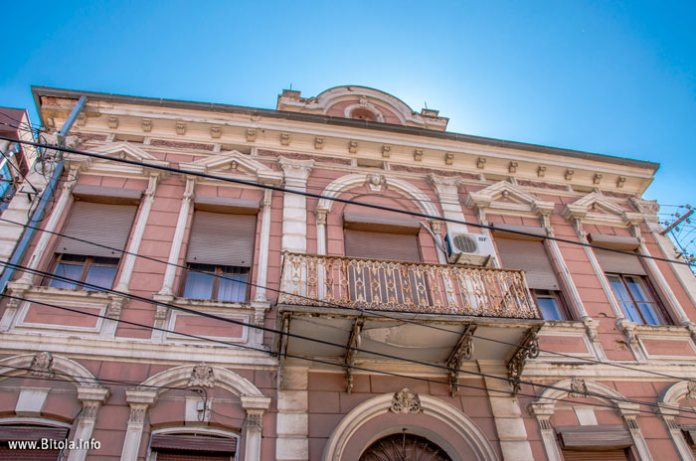 Christian Adventist Church in Bitola, Macedonia