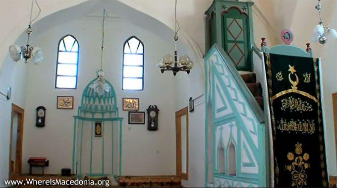 mosque-Three-Sheyks-Bitola