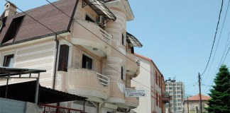 Central Exclusive Apartment bitola