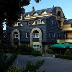 Hotel Sator Trnovo