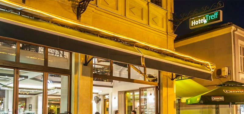 Read more about the article Hotel Treff Bitola