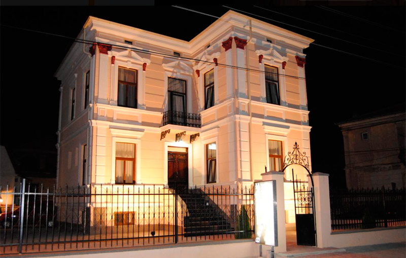 Read more about the article House Bastion Bitola