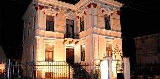 house bastion bitola