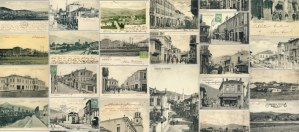 Bitola – Old Postcards Photo Gallery
