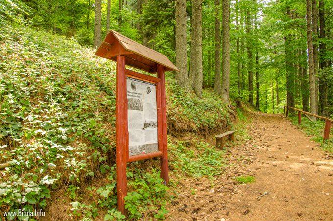 WW1 National Park Pelister 01