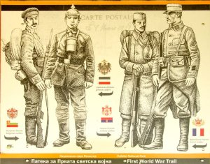 Read more about the article First World War Trail – National Park Pelister