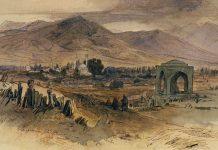 bitola monastir panorama 1848 edward lear