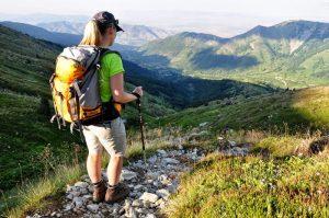 Национален парк Пелистер – пешачки и планинарски патеки