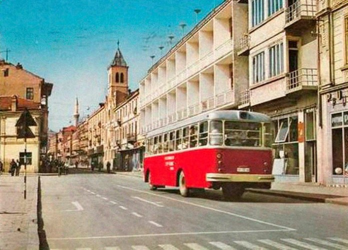 Bitola Macedonia Sirok Sokak 08