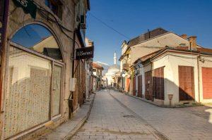 Стара чаршија Битола
