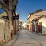 Old Bazaar Bitola