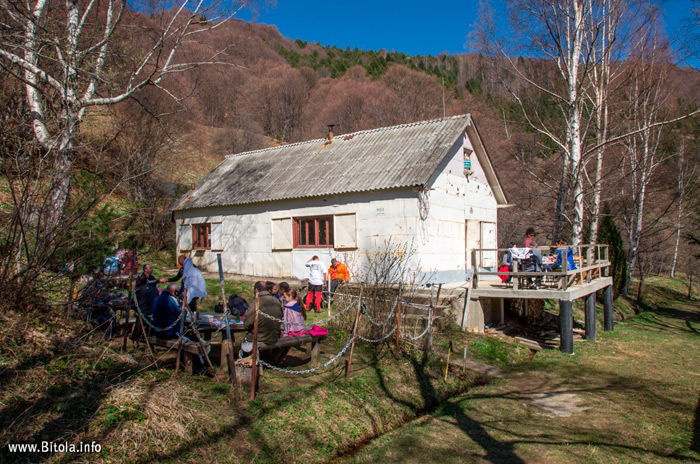 Read more about the article Neolica Mountain Hut
