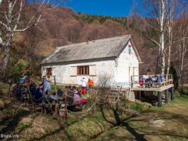 Neolica Planinarski Dom, Bitola, Macedonia