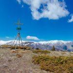 Neolica Peak – 1865 m – Hiking Trail