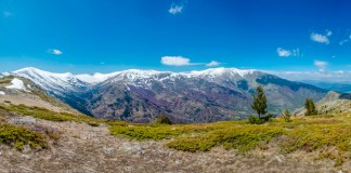 Neolica Peak - Pelister National Park, Bitola, Macedonia