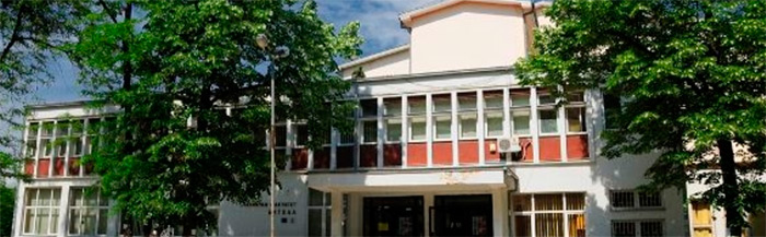 Read more about the article Faculty of Technical Sciences – Bitola